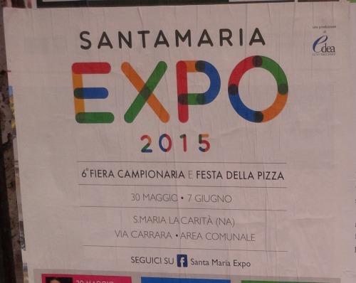 expo santa