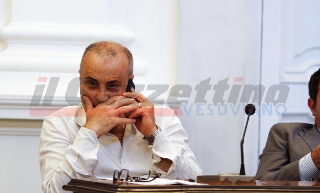 Eduardo Melisse Castellammare Pd