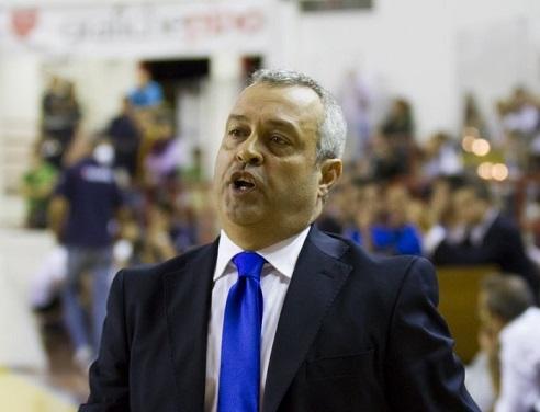 Giovanni Perdichizzi 3 (neo allenatore Givova Scafati)