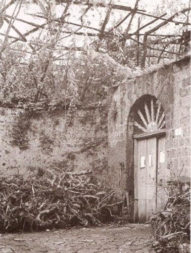 Via Talagnano 1 - da La Terra delle Sirene num. 25