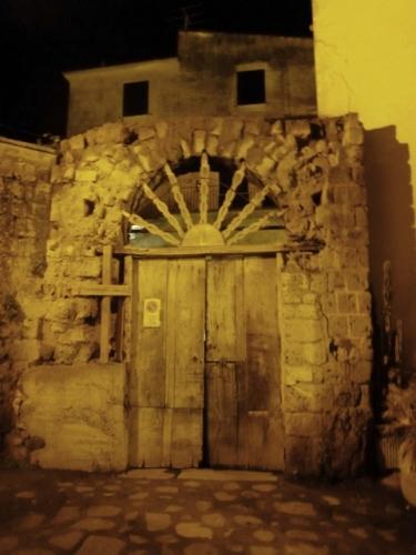 via Talagnano 1 - 13 dicembre 2011