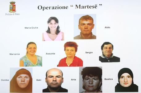 Terrorismo: procuratore Milano, 'no attentati in Italia'