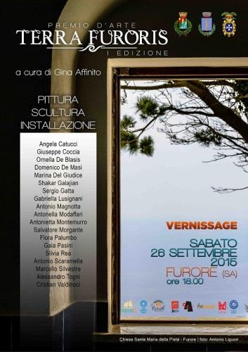 LOCANDINA - Premio d'Arte.small
