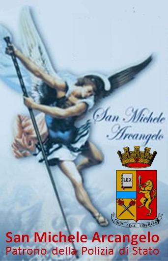 San Michele polizia Napoli