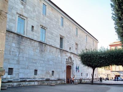 tribunale nola palazzo orsini