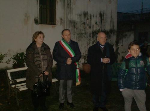 1. Mariglianella Marcia in Memoria Gioacchino Coastanzo - 23.11.2015