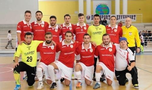 Spartak San Nicola