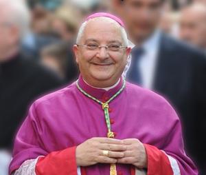 curia vescovo arresti nocera inferiore