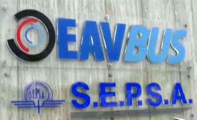 eav bus