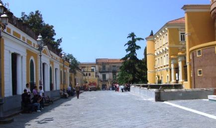 piazza-doria-Angri