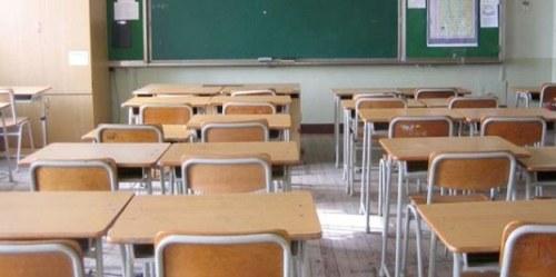 scuola contro camorra