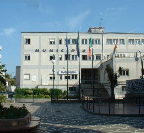 Casalnuovo municipio