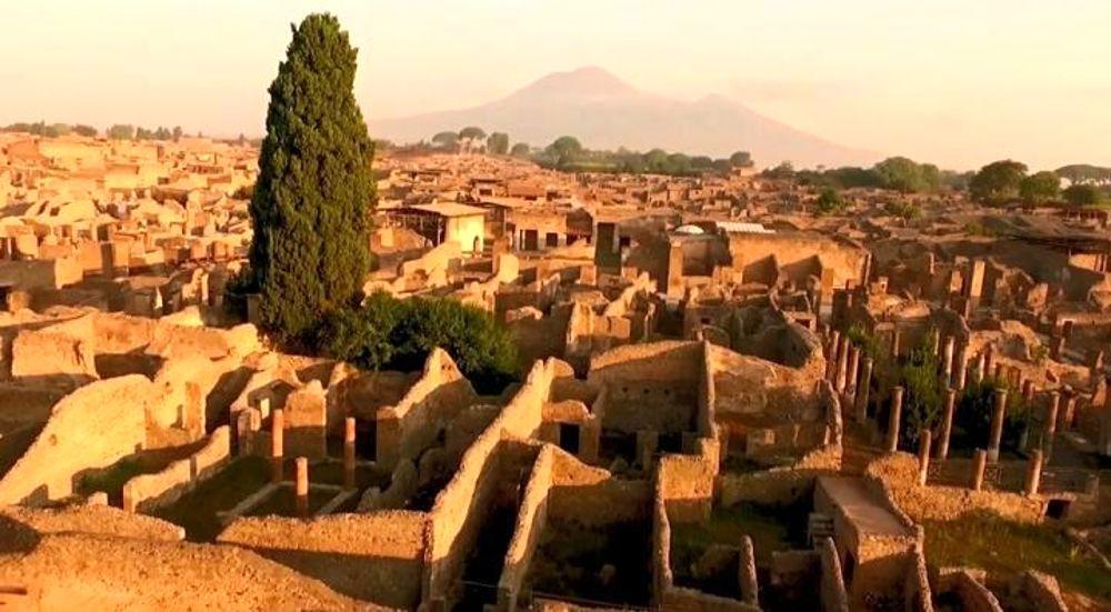 Pompei eternal emotion-2