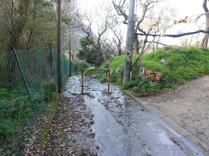 S.Agnello - 29 gennaio 2016 - Fogna in via Passarano  (23)