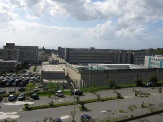 carcere catanzaro