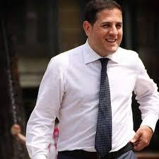 Il sindaco Massimo Pelliccia