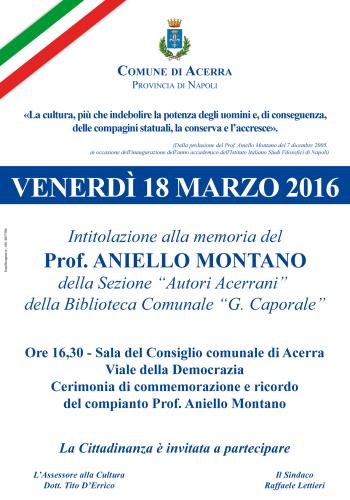 Manifesto  Prof Montano-2