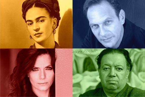 composit attori Frida