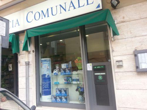 farmacia comunale Salerno 2 - via Petrillo