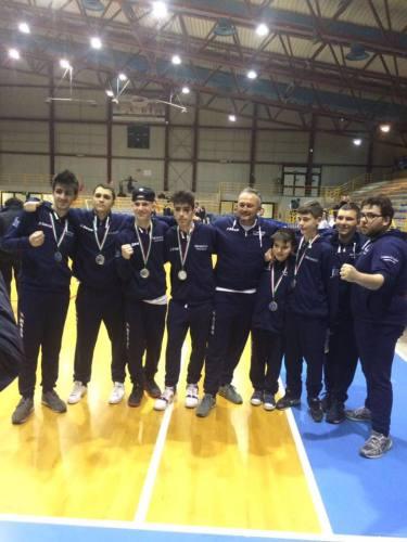 gruppo internazionali taekwondo torre annunziata (1)