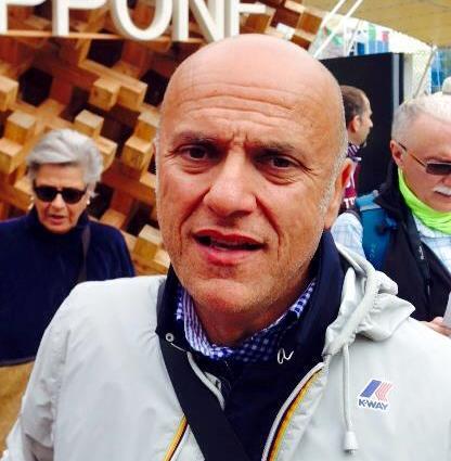Luciano Manfellotti