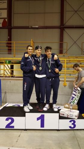 medaglie internazionali taekwondo torre annunziata