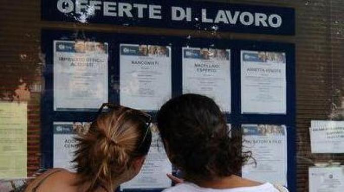 Banco Di Napoli Lavoro : Napoli nasce la banca dati dei giovani