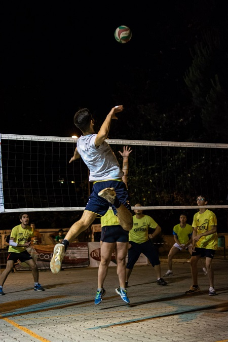 striano volley cup