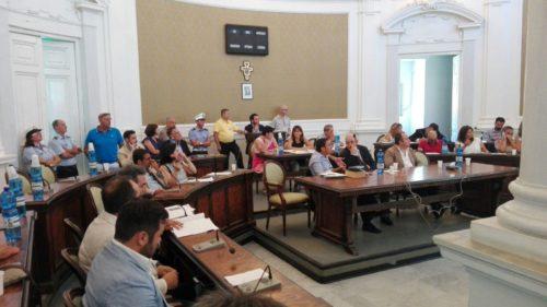 consiglio comunale riduzione tari