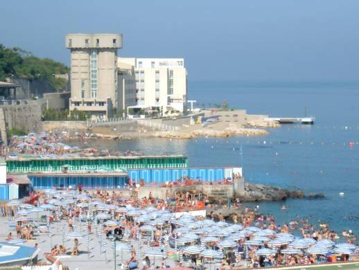 spiagge di pozzano stabia