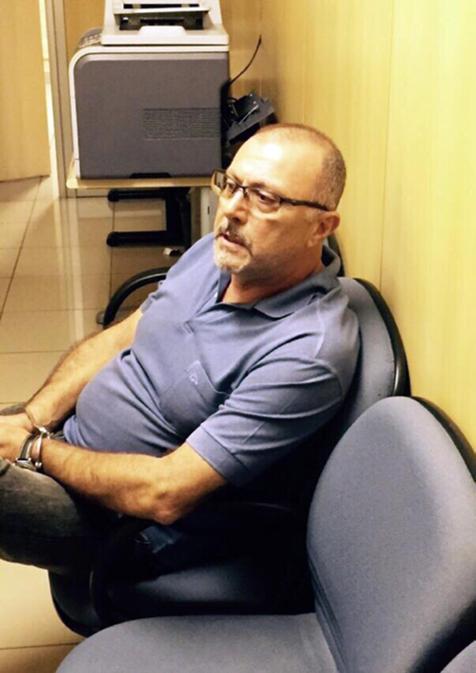 Camorra: Scotti preso in panetteria, sposato e con due figli