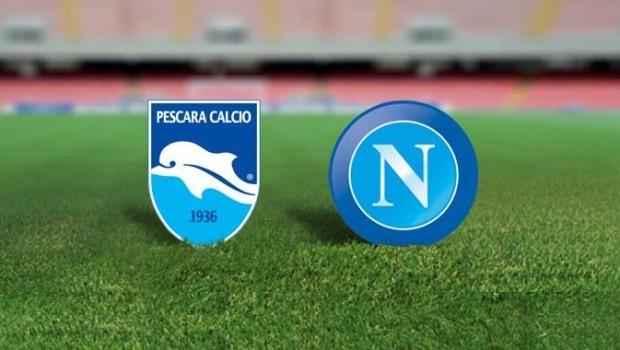 Pescara Napoli