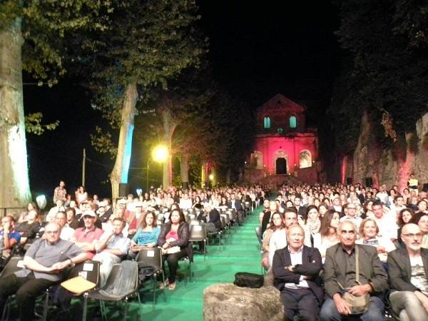festival Casamarciano