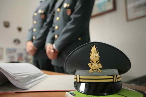 Guardia di Finanza 26-09-2013