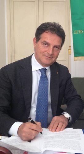 presidente dell'Ordine dei dottori  commercialisti e degli esperti contabili di Napoli