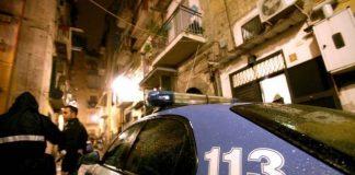 torre annunziata arrestati pregiudicati