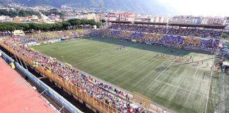 stadio Menti Juve Stabia