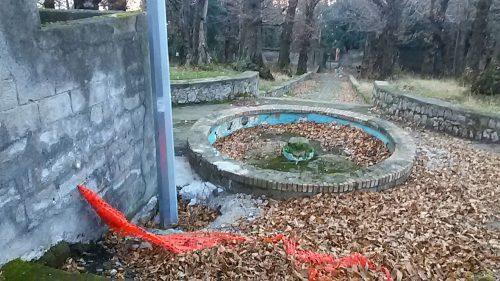fontane del re stabia pali 1