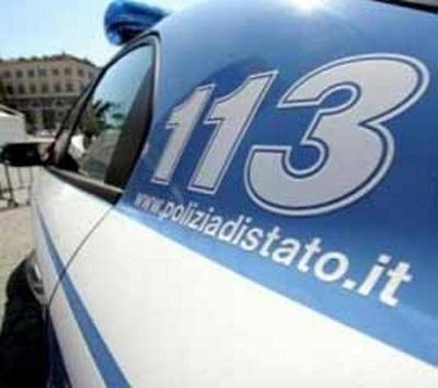 polizia 113