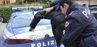 polizia-arresto 1 torre annunziata fratelli