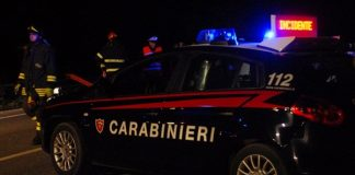 incidente torre annunziata
