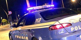 polizia-nottepoliziotti