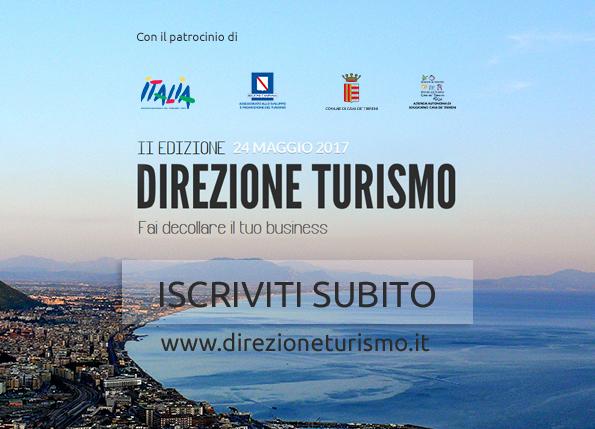 Direzione Turismo