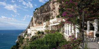 Matrimoni civili Amalfi