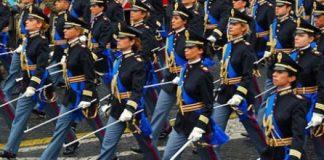 fondazione della polizia di stato cerimonia napoli 165