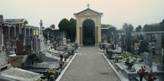 cimitero vastarella