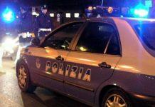 polizia torre del greco