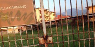 villa carmiano gragnano 1