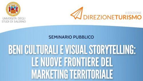 Direzione Turismo Università di Salerno