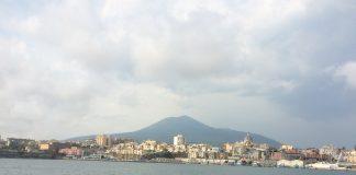 Torre Annunziata porto dragaggio